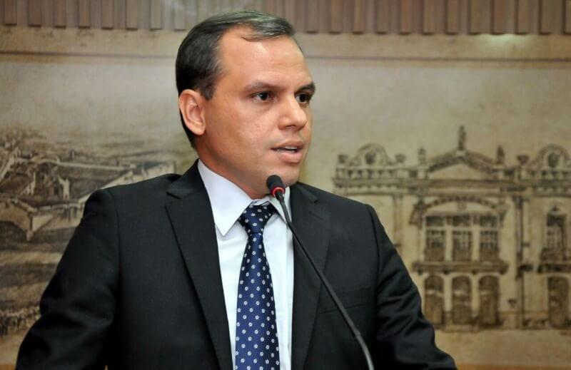 Ex-vereador Aldo Clemente vai assumir presidência municipal do PMB