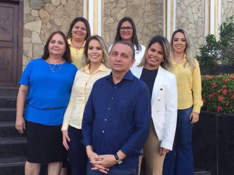 Novo programa partidário do PTN aborda a participação da mulher na política