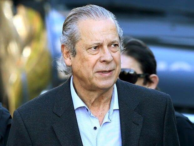 STF adia decisão sobre liberdade de José Dirceu