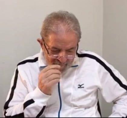 Lula: PT errou porque tinha nascido para mudar jeito de se fazer política no País