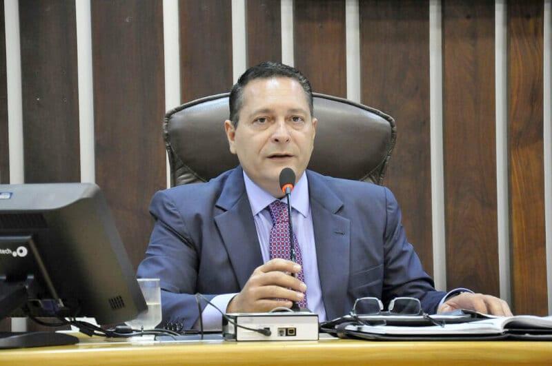 Deputado Ezequiel requer Operação  Vertente II para municípios do interior