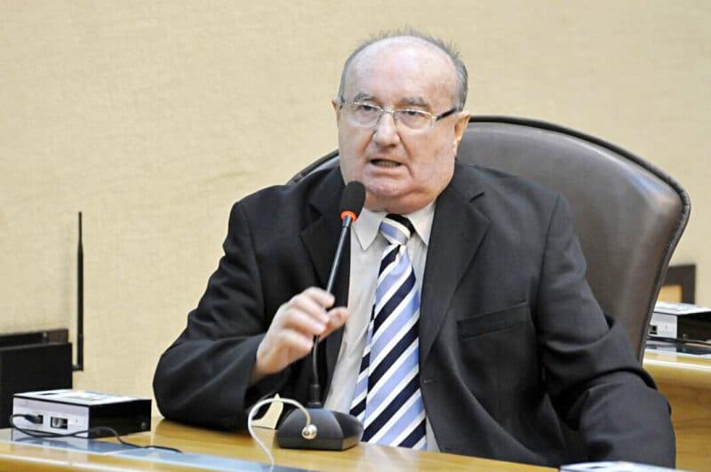 Deputado José Dias elogia aprovação da Reforma Trabalhista pela Câmara dos Deputados