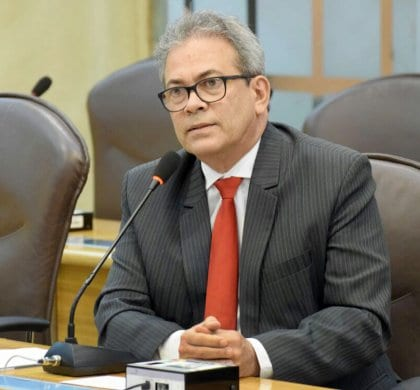 Deputado Hermano Morais requer informações sobre restauração do Forte dos Reis Magos
