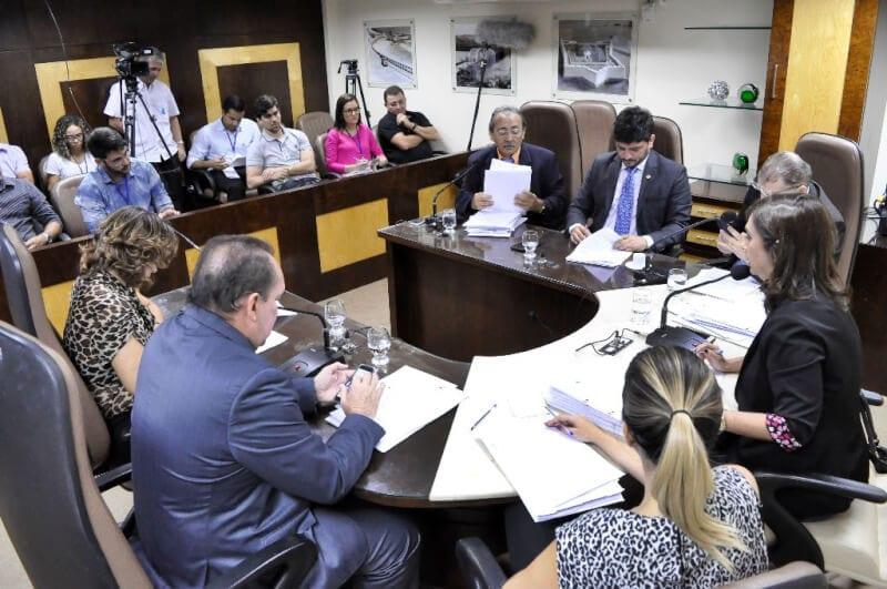 Proarte e mais 21 projetos são aprovados na Comissão de Constituição e Justiça