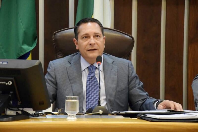 Deputado Ezequiel Ferreira defende implantação do Ronda Cidadã em Currais Novos
