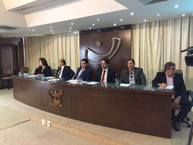 Situação Financeira do Governo do RN é tema de audiência na Assembleia