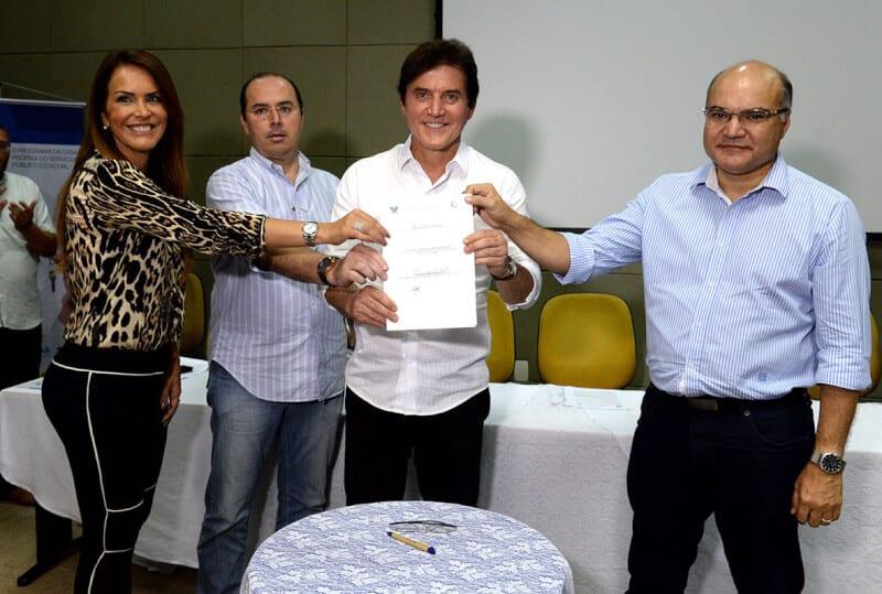 Governo libera R$1,6 milhão em convênios para Projetos Pilotos de Fruticultura