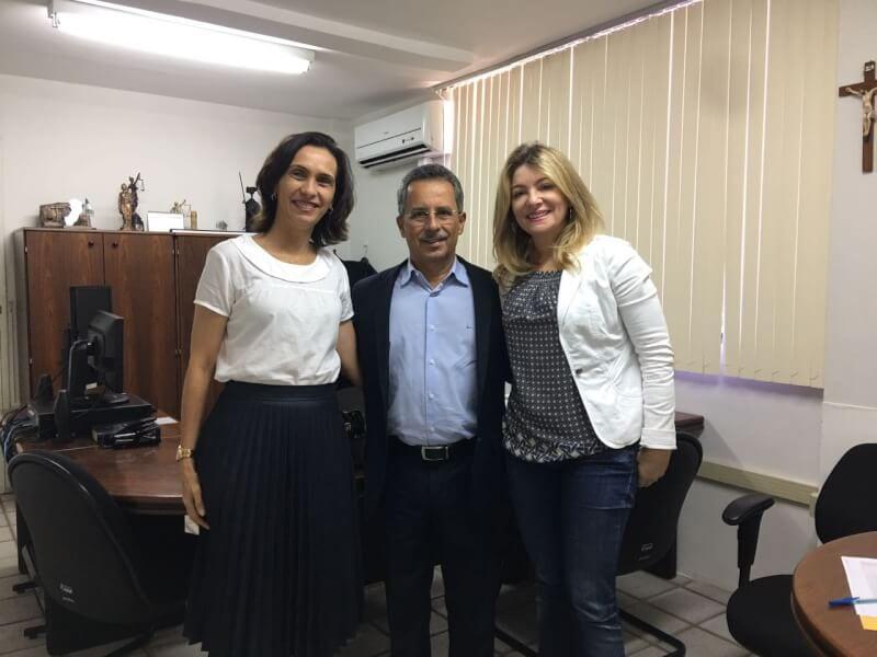 Associação dos Advogados do RN propõe a TJ redistribuição de processos para desafogar Varas Cíveis