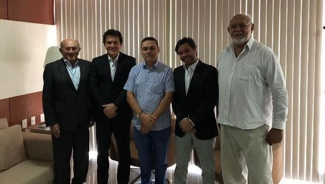 Governador autoriza estudo para construção da adutora que levará água do Boqueirão para Jardim do Seridó