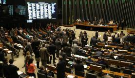 CCJ do Senado aprova relatório da reforma trabalhista