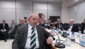 "Lula: ""Já provei minha inocência"""