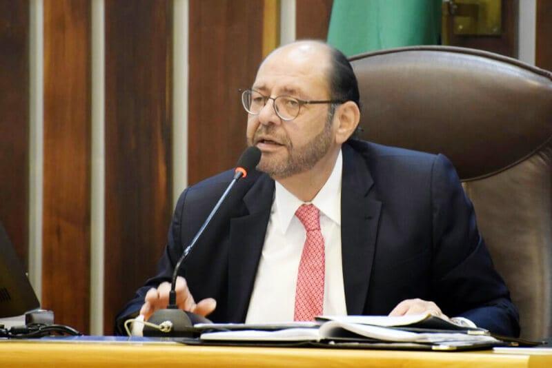 Parlamentares pedem melhorias na segurança em três municípios do RN