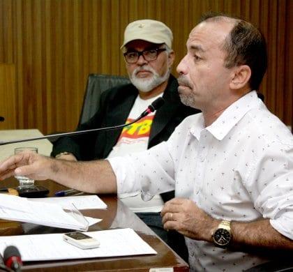 Audiência debate crise política, eleições diretas, reforma e greve geral