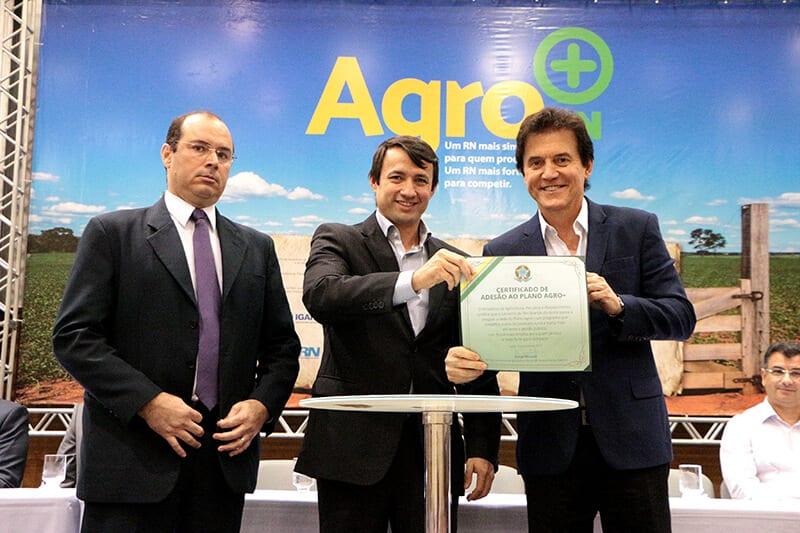 Agropecuária: Governo reduz burocracia para viabilizar R$ 500 mi em investimentos