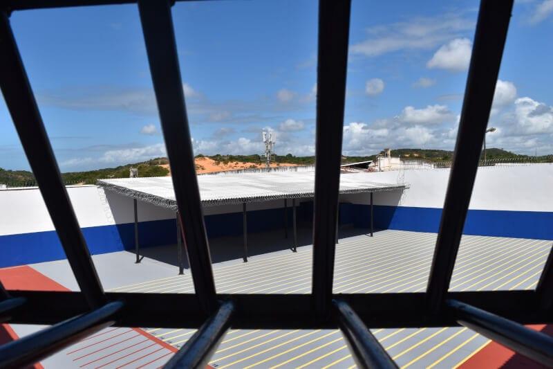 Ampliação da Penitenciária de Alcaçuz custará R$ 18 milhões