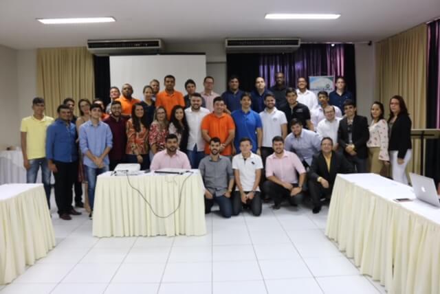 Juventude Democratas promove encontro com líderes no RN