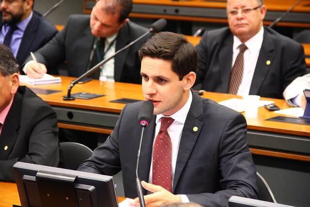 Comissão aprova projeto de Rafael Motta para pessoas com deficiência