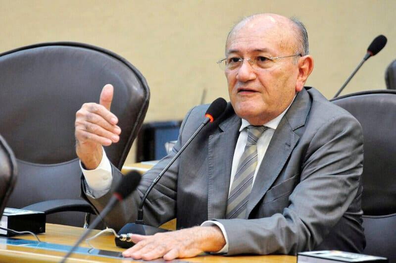 Deputado Vivaldo Costa defende união de esforços para amenizar efeitos da seca