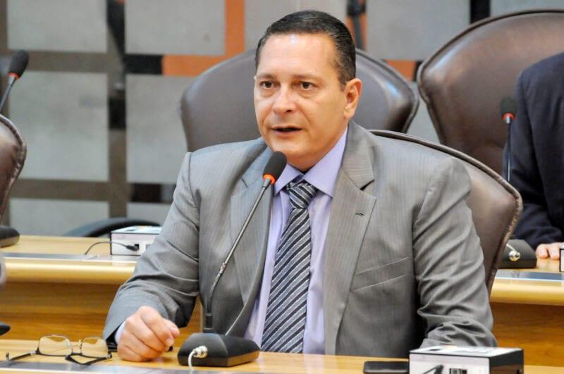 Deputado Ezequiel Ferreira requer benefícios para cidades do Agreste, Seridó e Litoral