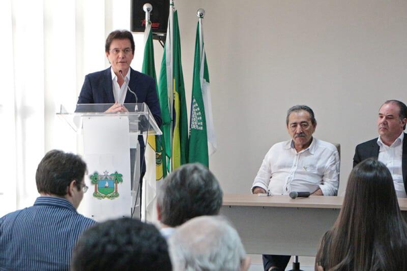 Governador autoriza contratação de temporários para Saúde