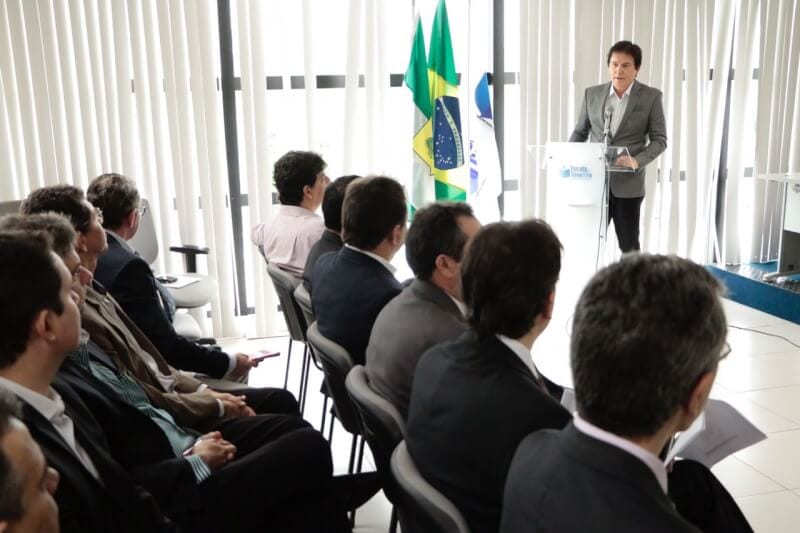 Governador Robinson destaca ações da Tributação em seminário do Profisco/RN