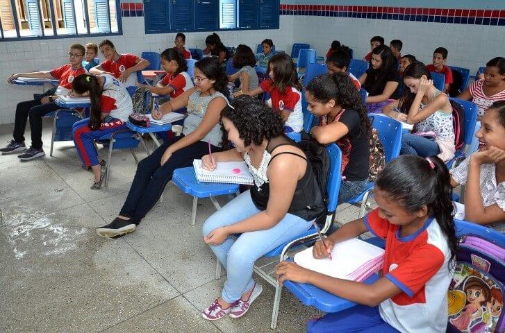 São Gonçalo define atuação do programa Novo Mais Educação