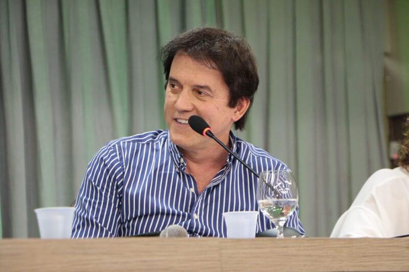 Governador participa de evento pelo desenvolvimento do Nordeste, em Fortaleza