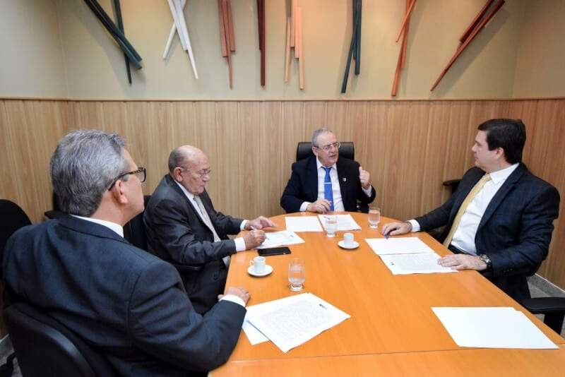 Comissão de Sáude da ALRN vai acompanhar Termo de Ajustamento proposto pelo MPRN