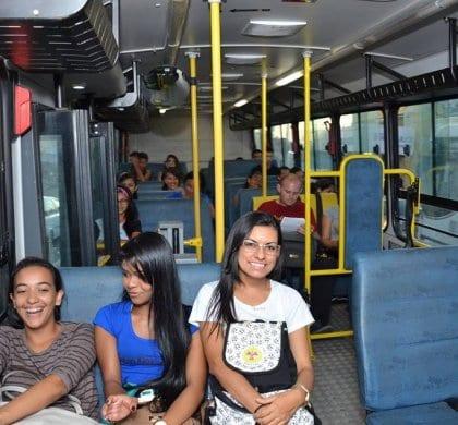 Com desabastecimento de combustíveis, STTU autoriza redução de frota dos ônibus