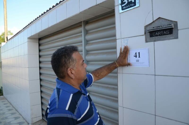São Gonçalo passou a ter CEP por logradouro, se tornando a 4 cidade do Estado a ter códigos individuais distribuídos em ruas, avenidas, travessas e praças.