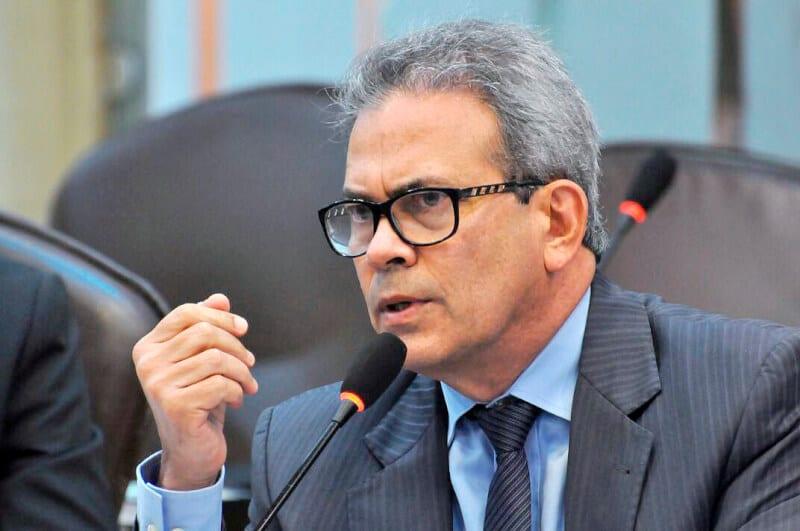 Deputado Hermano Morais chama atenção para dívida herdada pelo Governo Fátima