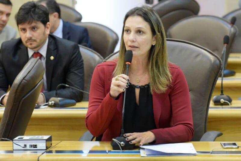 Assembleia Legislativa lança Frente da Mulher na próxima semana