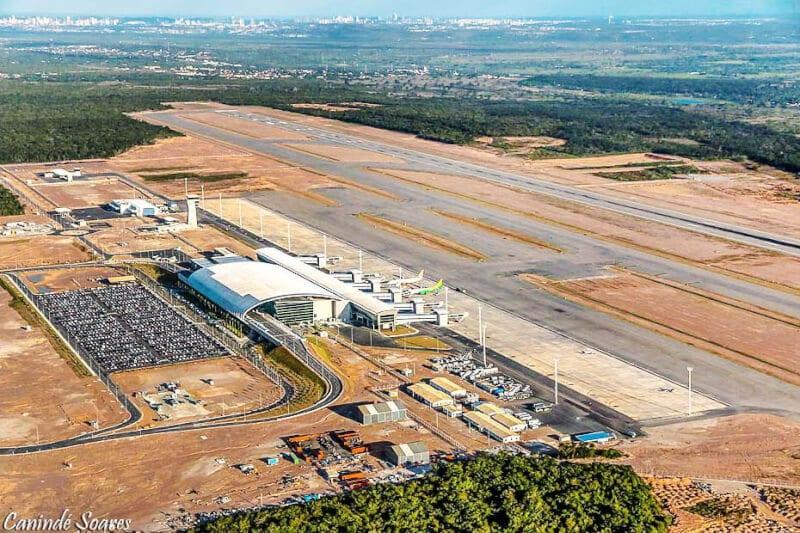 Em delação, dono da Engevix diz que pagou propina em obras dos aeroportos de Natal e Brasília