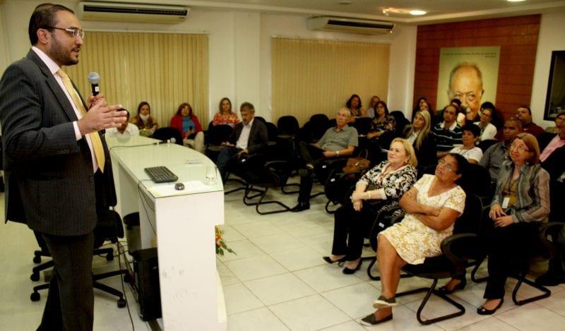 Escola do Legislativo lança novos cursos para o segundo semestre