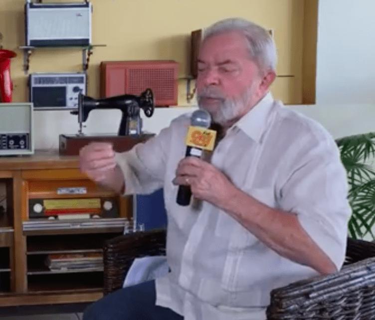 TRF-4 autoriza prisão de Lula na Lava Jato e envia ofício a Moro