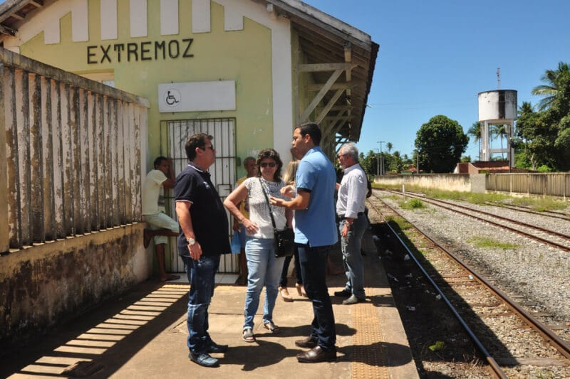 Prefeitura de Extremoz, Setur e Emprotur planejam novo roteiro turístico para o município