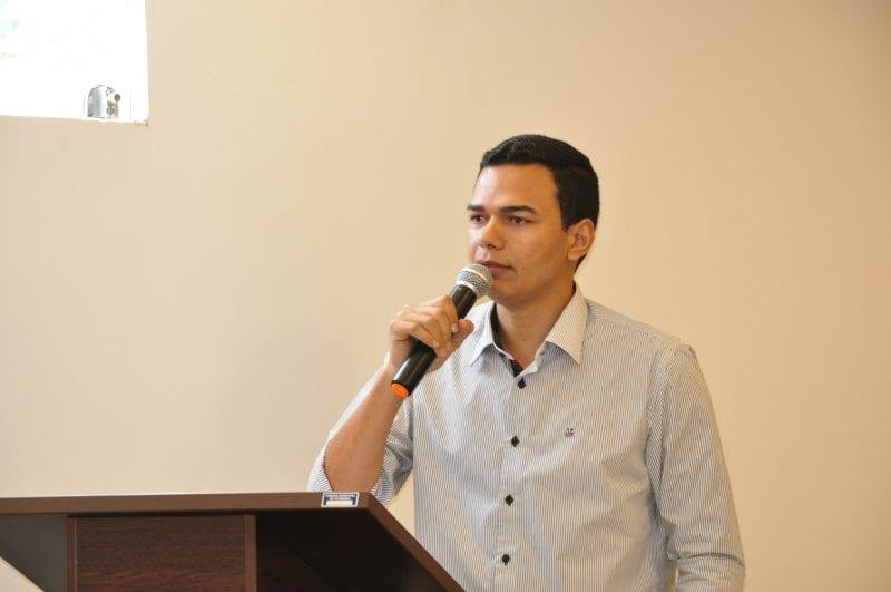 Prefeito Joaz anuncia concurso público para guarda municipal