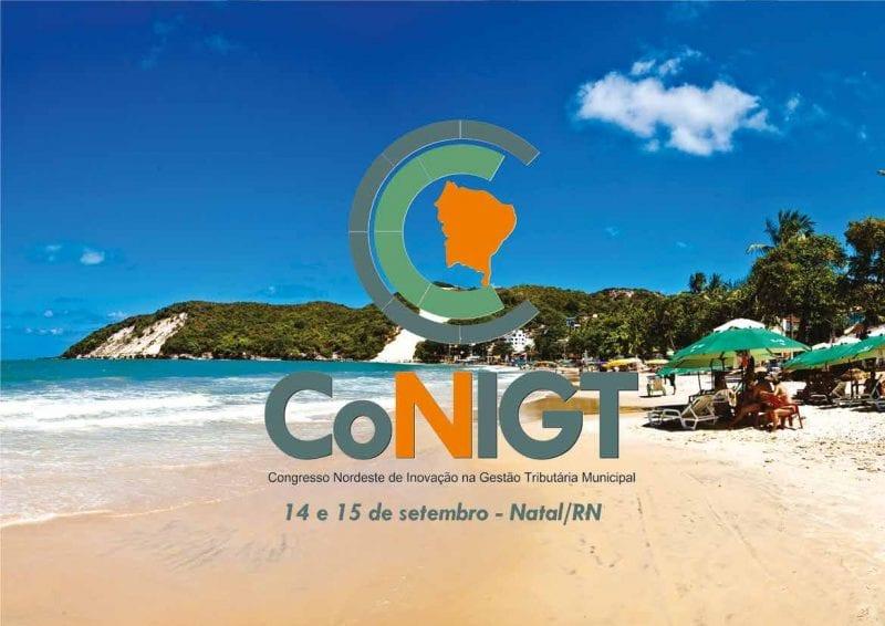 Estão abertas as inscrições para o Congresso de Inovação em Gestão Tributária