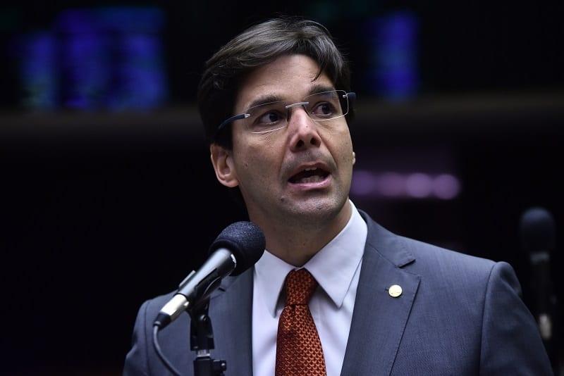 Em discurso, Deputado Felipe Maia alerta descontrole na segurança pública do RN