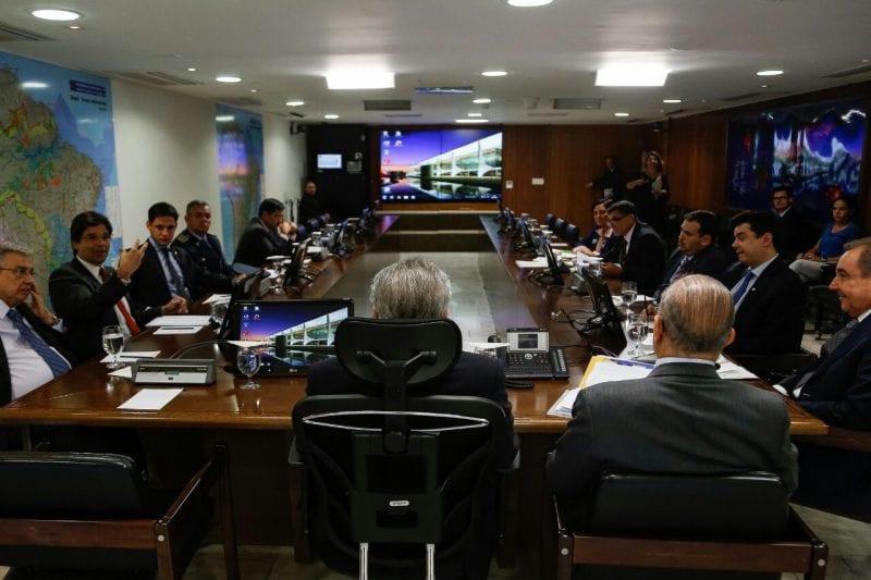 Fotos: Marcos Correa/PR (Flickr - Presidência da República)