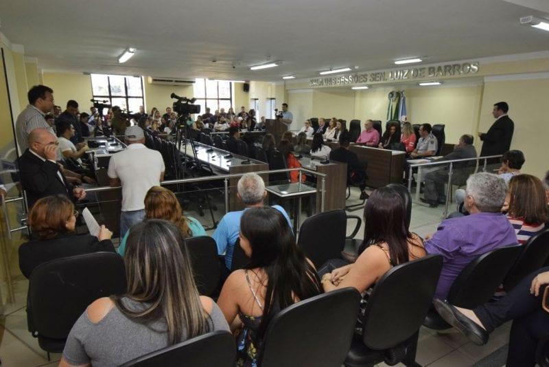 Equipamento de proteção às mulheres debatido na Assembleia Legislativa é entregue em São Gonçalo do Amarante