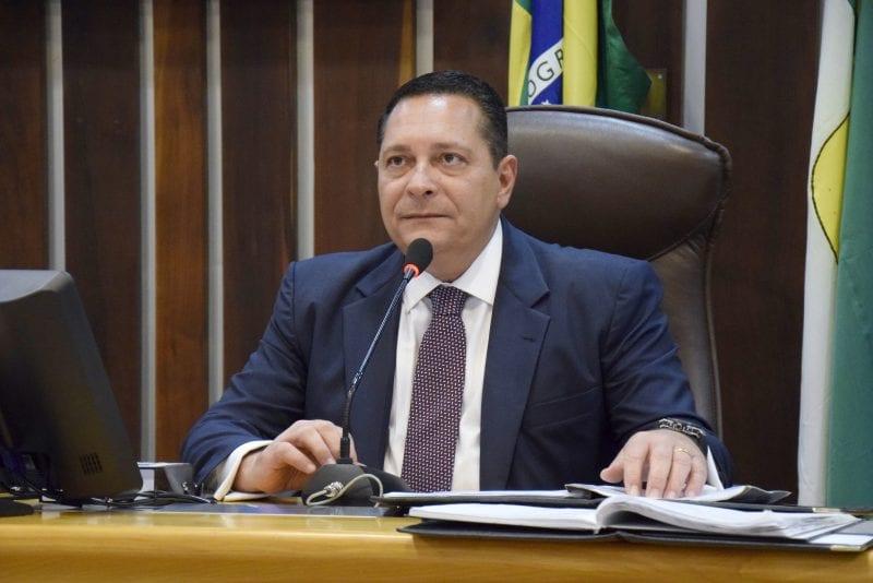 Deputado Ezequiel faz pleitos para cidades das regiões Salineira, Seridó e Metropolitana