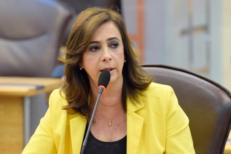 Deputada Márcia Maia cobra ações urgentes no combate à onda crescente de violência no RN