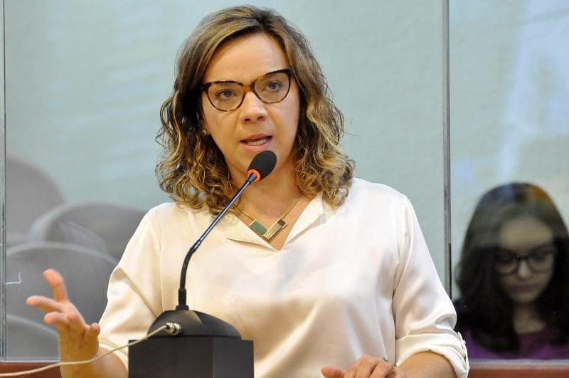 Deputada Larissa Rosado reforça necessidade de revitalização da atividade petrolífera no RN