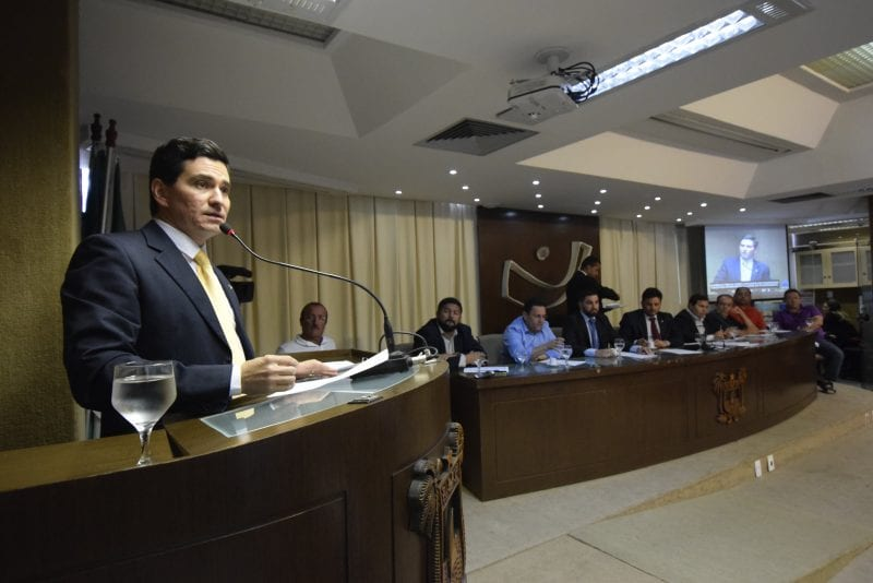 Assembleia debate regulamentação dos transportes coletivos intermunicipais