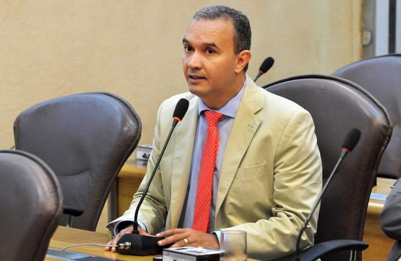 Para Kelps Lima, pedido de empréstimo do Governo é perigoso para o Estado