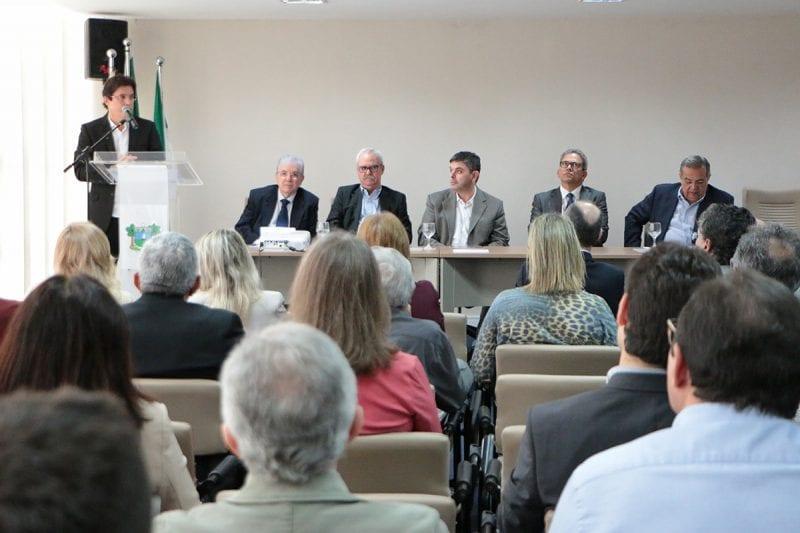 Governo conclui Masterplan do Parque Tecnológico do RN