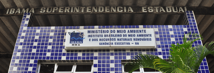 Ministério proíbe Ibama e ICMBio de se manifestarem sem autorização prévia