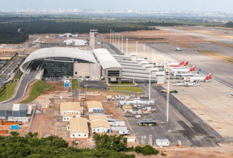 Receita Federal nega pedido e Aeroporto do RN continua com fiscalização fragilizada