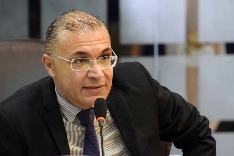 PROS de Albert Dickson anuncia coligação com o PSD de Robinson Faria